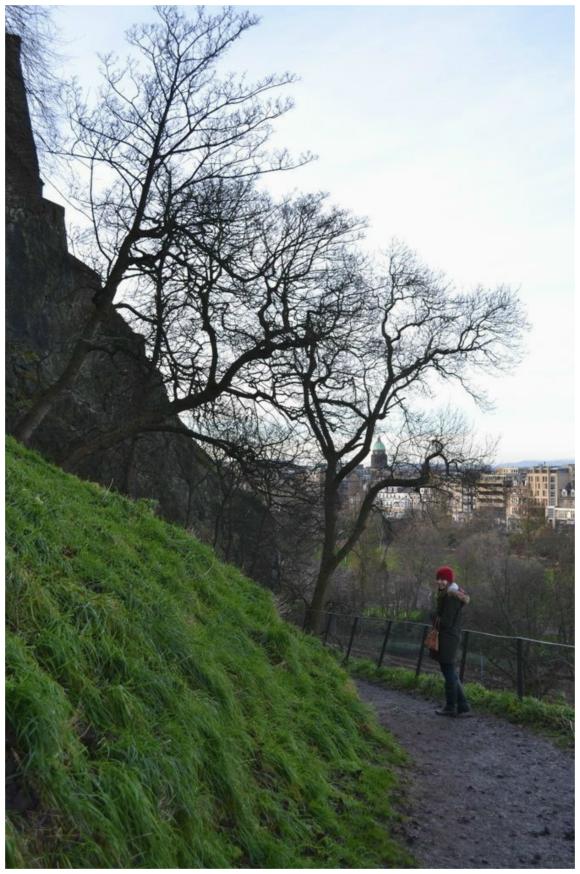 R.Simple Life | Edinburgh, Scotland