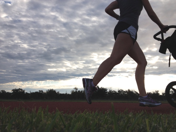R.Simple Life   Thankful for Running