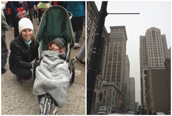 Detroit Turkey Trot | R.Simple Life