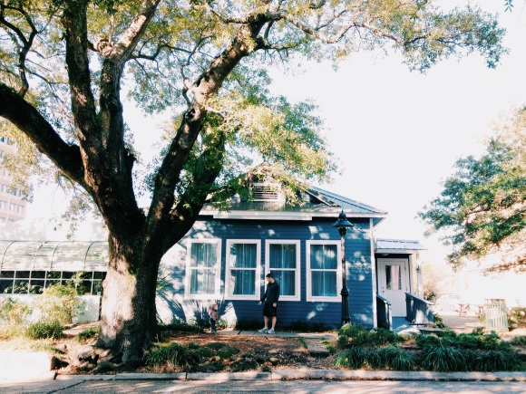 Saturday Morning in Ocean Springs, Mississippi | R.Simple Life