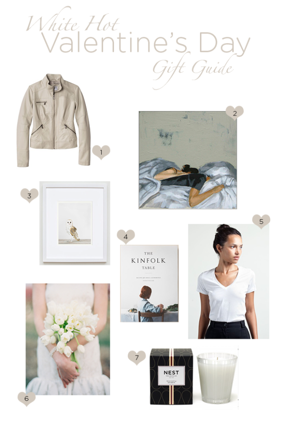 Valentine's Day Gift Guide | R.Simple Life