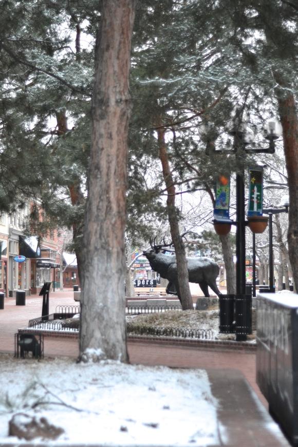 Boulder, CO | R.Simple Life