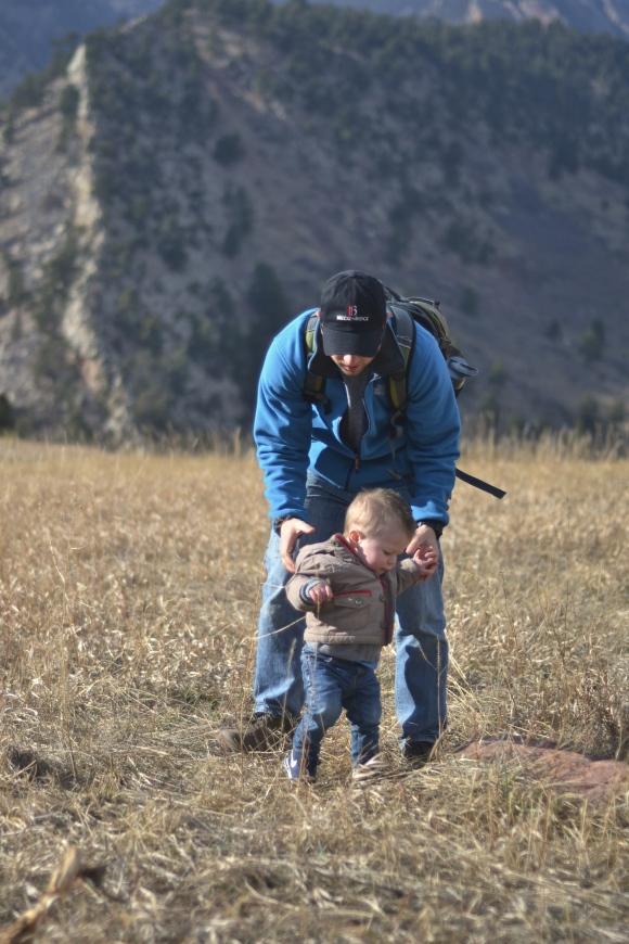 Eldorado Springs, Colorado Hike | R.Simple Life