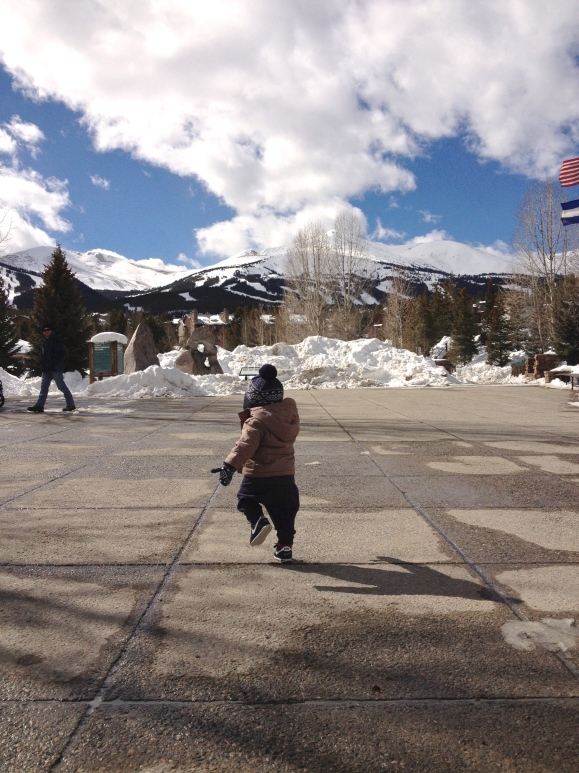 Once, In Breckenridge | R.Simple Life