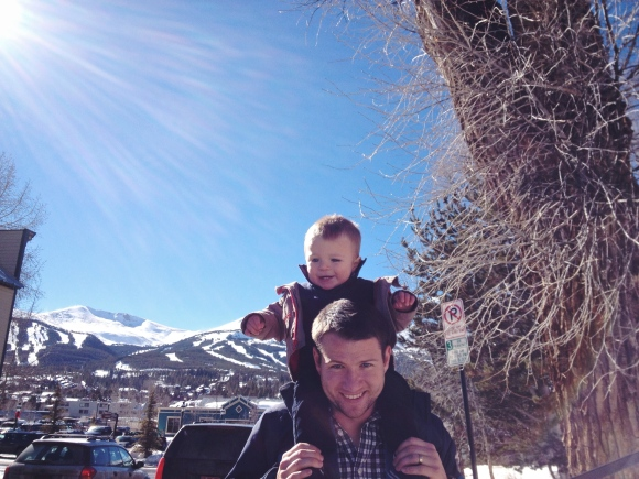 A Few Days in Breckenridge