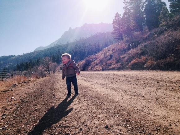 Harry Does Colorado | R.Simple Life